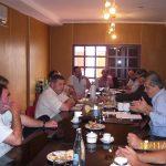 Reunión con Ministro Dominguez 5_FAAER