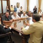 Reunión con Urribarri_FAAER