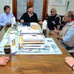 reunion con autoridades_FAAER