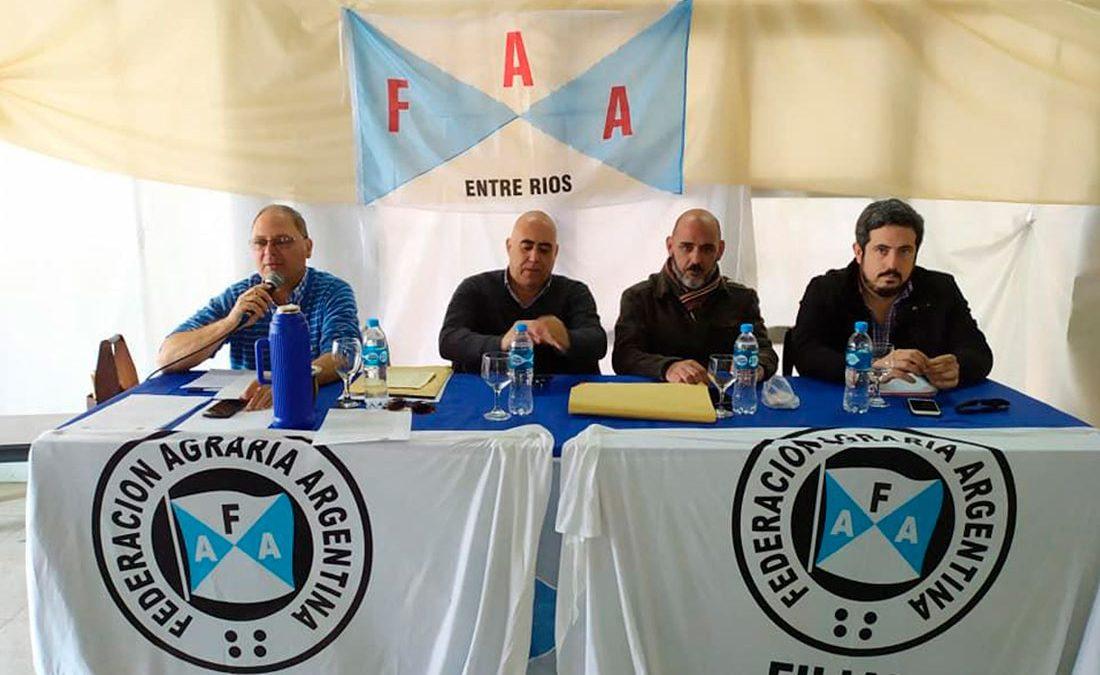 asamblea comarcal 2019